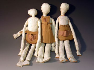 Dolls by Erin Sweeney